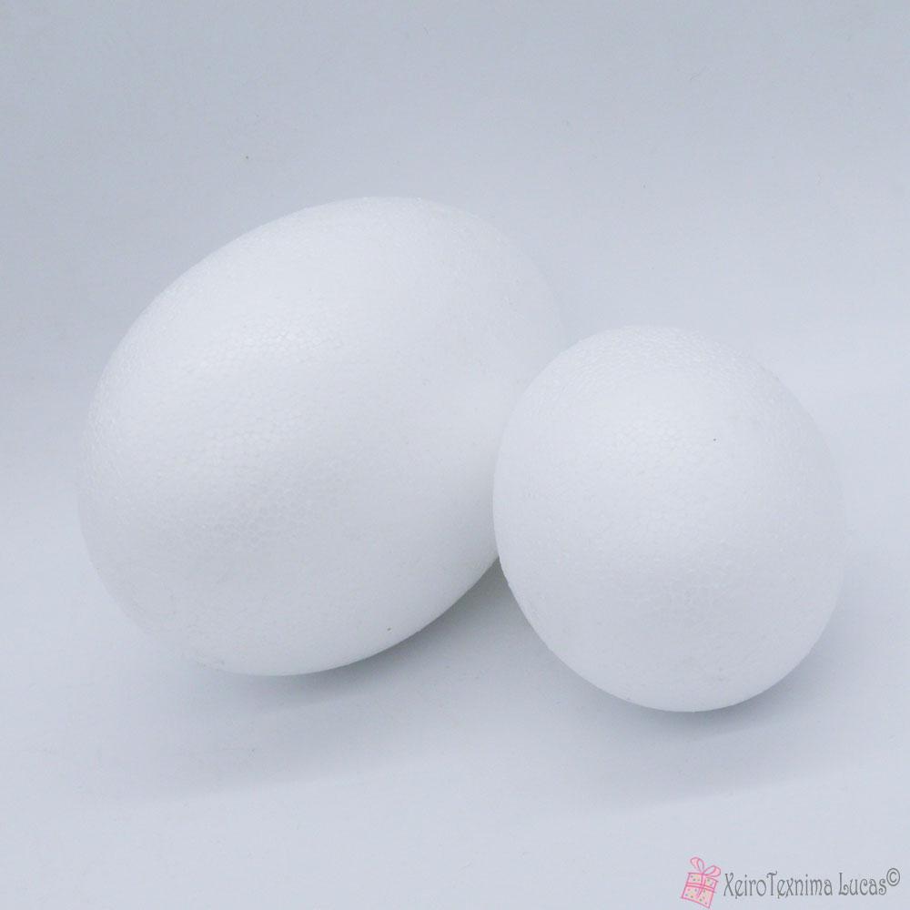 Φελιζόλ αυγά για κατασκευές και χειροτεχνίες
