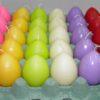 κέρινα αυγά