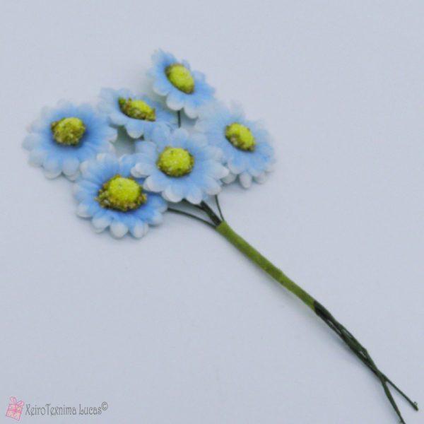 σιέλ λουλούδια