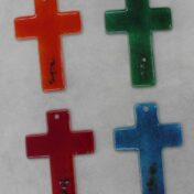 Γυάλινος σταυρός