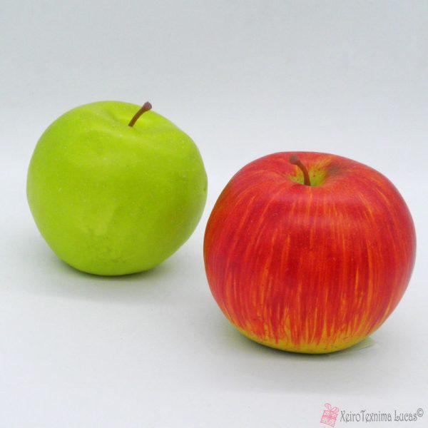Διακοσμητικά μήλα