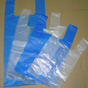 χαρτοπλάστ σακούλες