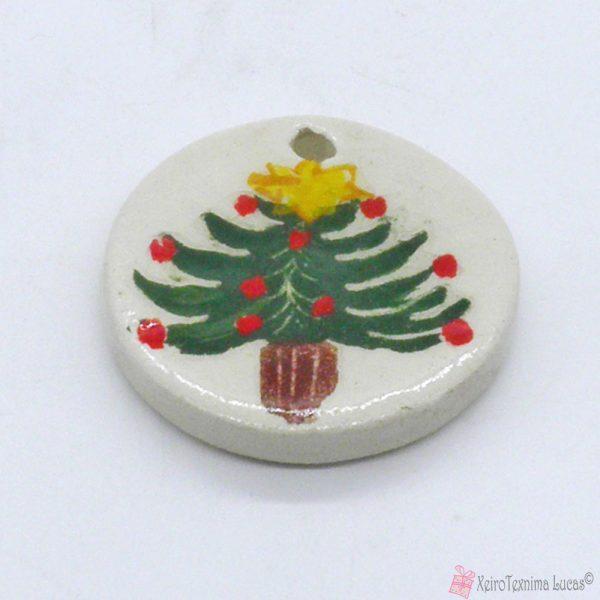 χριστουγεννιάτικα κεραμικά