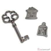 Σπίτια και κλειδιά
