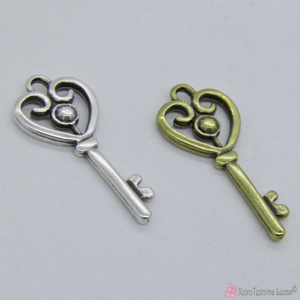 Μεταλλικά χυτά κλειδιά