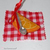 πορτοκάλι μαγνήτης