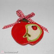μήλο μαγνήτης