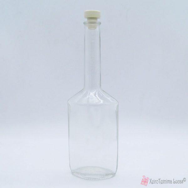 γυάλινο μπουκαλάκι