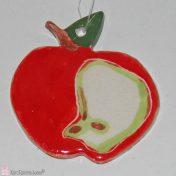 μήλο κεραμικό