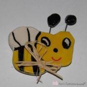 μελισσάκι μαγνήτης