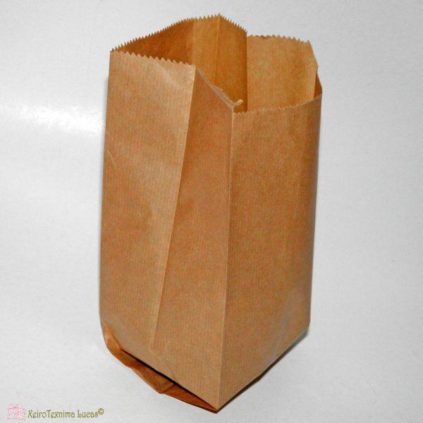 Χάρτινες τσάντες