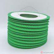 πράσινα χάρτινα πασχαλινά φαναράκια