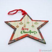 αστέρι merry christmas