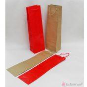 Χάρτινες τσάντες για λαμπάδες