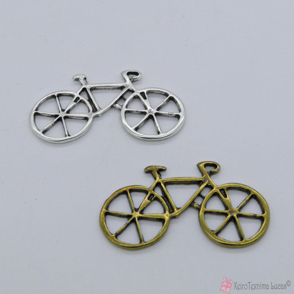 Μεταλλικά ποδήλατα