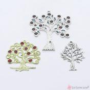 Μεταλλικά Δέντρα