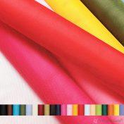 τούλι σε πολλά χρώματα για μπομπονιέρες