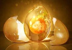 κοσμικό αυγό
