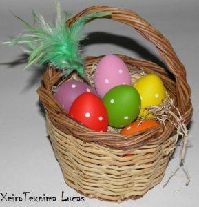 Το αυγό κι ο συμβολισμός του